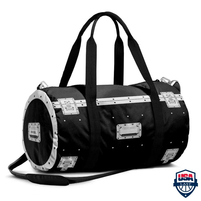 Music Equipment Box Duffle Bag