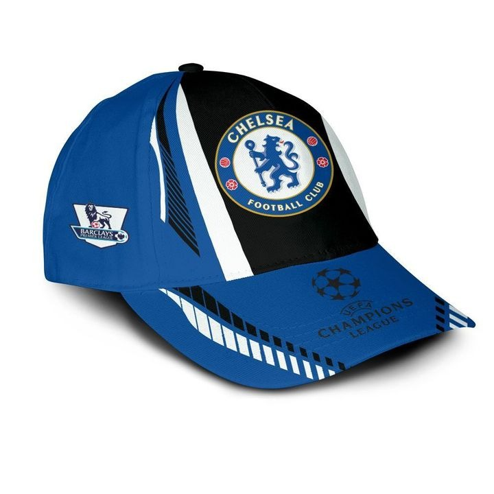 Chelsea Football Club UEFA Champions League Cap