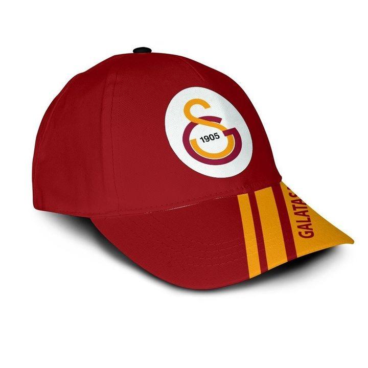 Galatasaray Logo Classic Cap