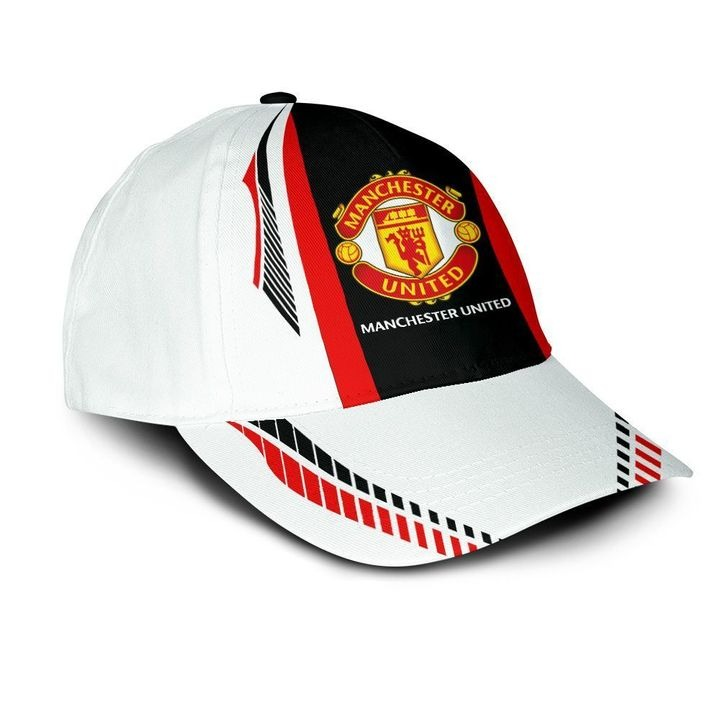 Manchester United Football Club Classic Cap