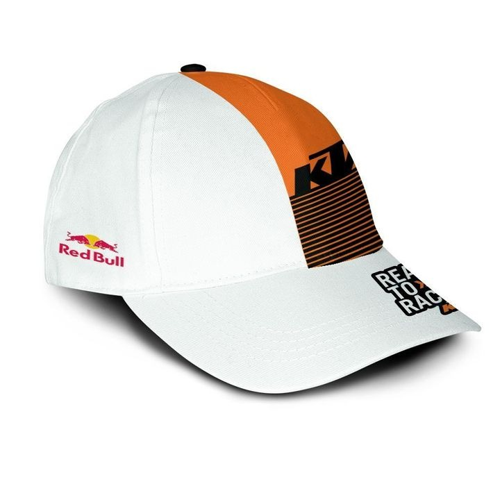 Red Bull KTM Racing Baseball Classic Cap