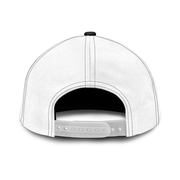 Roland Garros 2021 Logo Classic Cap