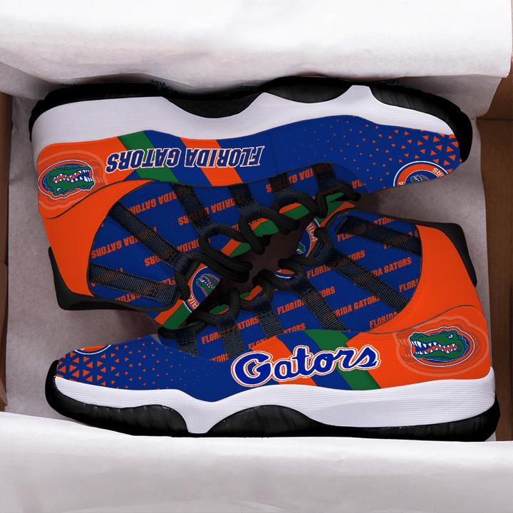 Florida Gators Air Jordan 11 Shoes Sneaker