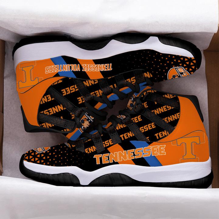 Tennessee Volunteers Air Jordan 11 Shoes Sneaker